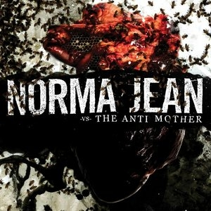 Norma Jean Vs The Anti Mother album cover