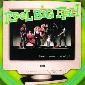 Keep Your Receipt (EP) album cover