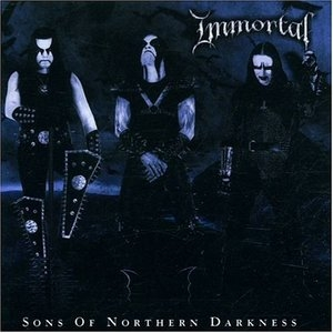 Sons Of Northern Darkness album cover