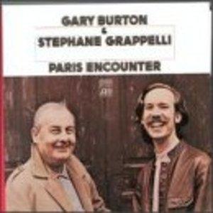 Paris Encounter album cover