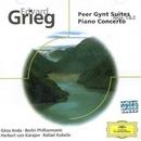 Grieg: Peer Gynt Suites album cover
