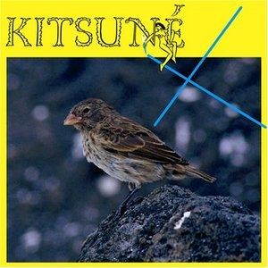 Kitsuné X album cover