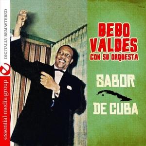 Mucho Sabor album cover