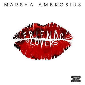Friends & Lovers album cover