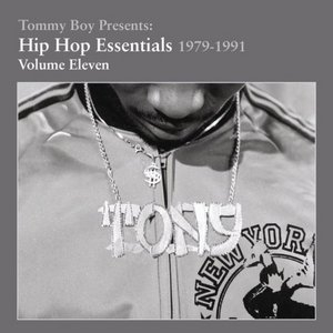 Tommy Boy Presents: Hip Hop Essentials, Volume 11 (1979-1991) album cover