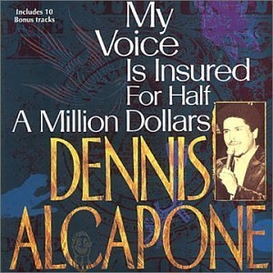My Voice Is Insured For Half A Million Dollars (Exp) album cover