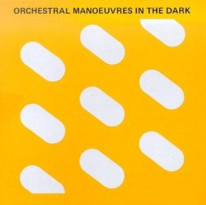 Orchestral Manoeuvres In The Dark album cover