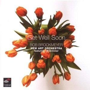 Get Well Soon album cover