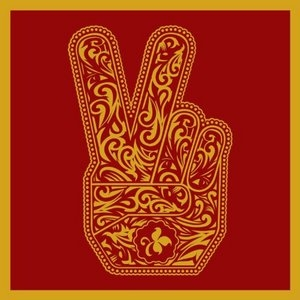 Stone Temple Pilots album cover