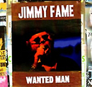 Wanted Man album cover