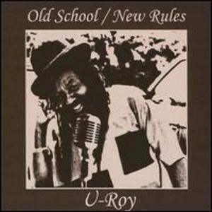 Old School~ New Rules album cover