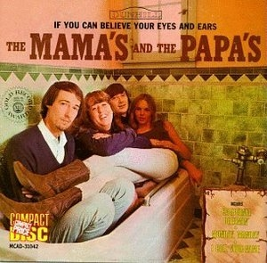 If You Can Believe Your Eyes And Ears album cover