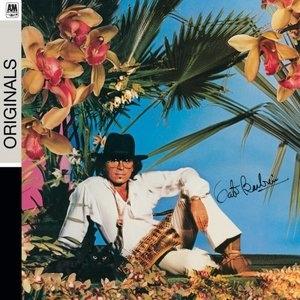 Tropico album cover