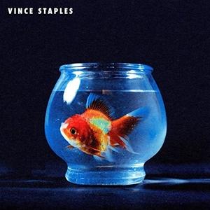 Big Fish Theory album cover