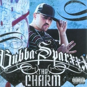 The Charm album cover