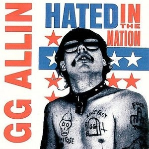 Hated In The Nation album cover