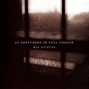 24 Postcards In Full Colour album cover
