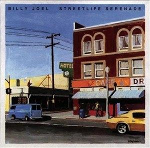 Streetlife Serenade album cover