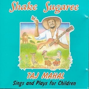 Shake Sugaree album cover