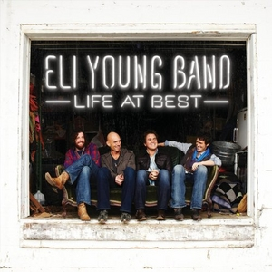 Life At Best album cover
