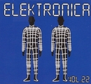 Elektronica, Vol. 22 album cover