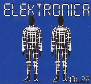 Elektronica, Vol. 22 album cover