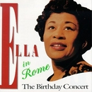 Ella In Rome: The Birthda... album cover