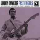 Fast Fingers album cover