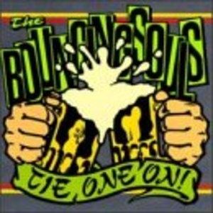Tie One On (Live) album cover