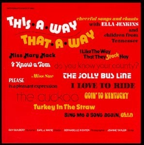 This-A-Way, That-A-Way album cover