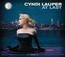 At Last album cover