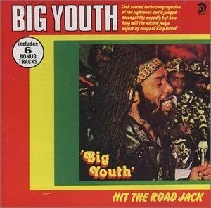 Hit The Road Jack album cover
