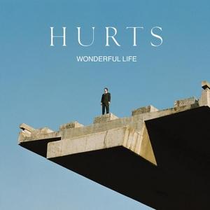 Wonderful Life album cover
