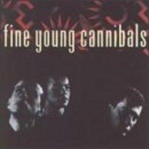 Fine Young Cannibals album cover