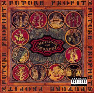 Future Profits album cover