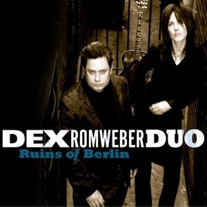 Ruins Of Berlin album cover