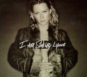 I Am Shelby Lynne album cover