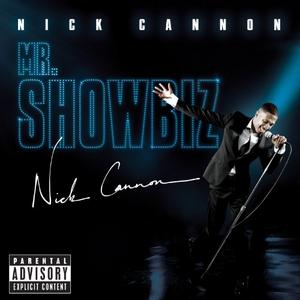 Mr. Showbiz album cover