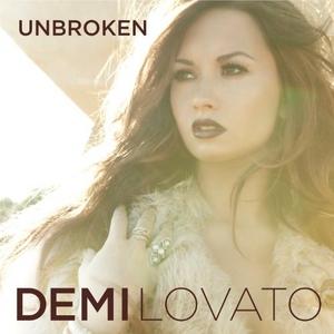 Unbroken album cover