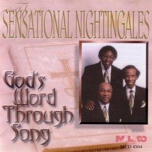 God's Word Through Song album cover