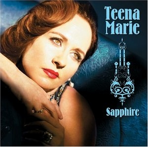 Sapphire album cover