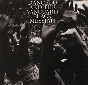 Black Messiah album cover