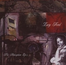 Lucy Ford: The Atmosphere... album cover