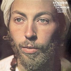 Pour Down Like Silver album cover