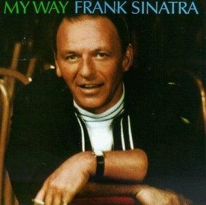 My Way album cover