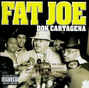 Don Cartagena album cover