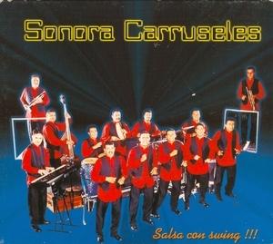 Salsa Con Swing!!! album cover