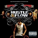Hustle & Flow: Music From... album cover