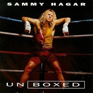 Unboxed album cover