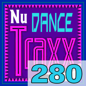 ERG Music: Nu Dance Traxx, Vol. 280 (March 2018) album cover